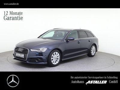 gebraucht Audi A6 Avant 3.0 TDI quattro Pano+LED+Bose+HUD+Busin
