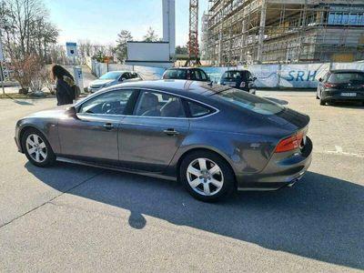gebraucht Audi A7 s-line Quattro 3.0 diesel 2014