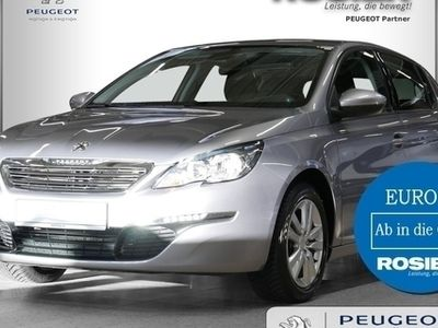 gebraucht Peugeot 308 1.2 e-THP/PureTech 130 Active SHZ PDC el.beh