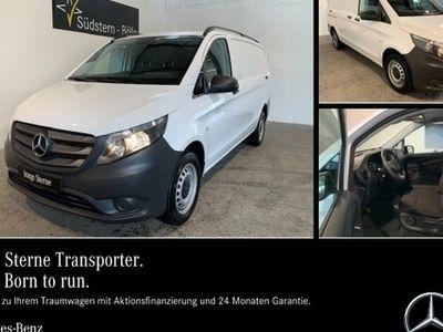 gebraucht Mercedes Vito 116 CDI KASTEN KLIMA + TEMPOMAT + AUDIO 15