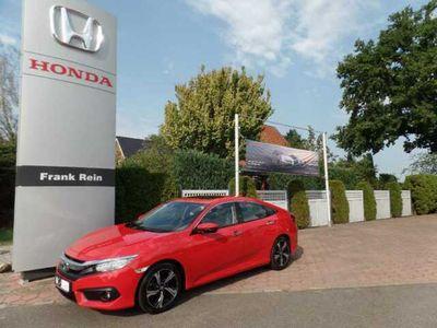 gebraucht Honda Civic 1.5 i-VTEC Turbo CVT Executive