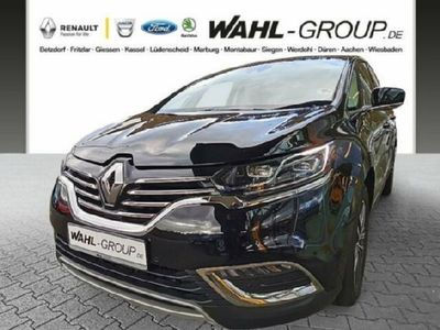 gebraucht Renault Espace 5 Limited TCe 225 EDC GPF ABS Fahrerairba Limited