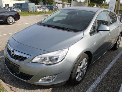 gebraucht Opel Astra 1.6 Edition KLIMAANLAGE|RADIO CD