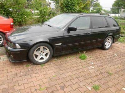 gebraucht BMW 530 i Touring EZ 2001