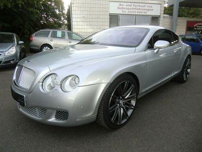 """gebraucht Bentley Continental GT W12 ** 21"""" RÄDER**..."""