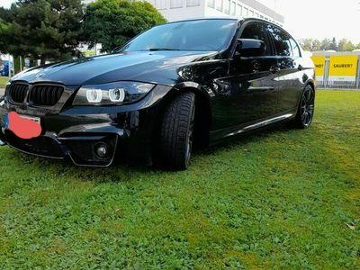 gebraucht BMW 320 d Aut. M Optik