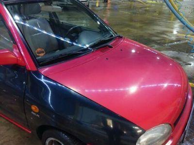 gebraucht Mazda 121 16V LX