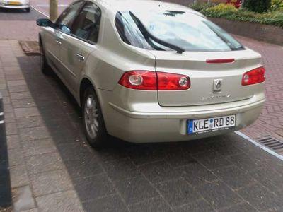 gebraucht Renault Laguna 1.8 Expression