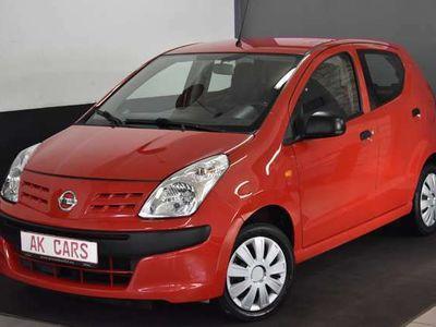 gebraucht Nissan Pixo Visia~TÜV NEU~VIELE NEUTEILE~5 TÜRER~EURO5