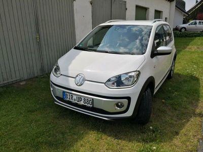 usado VW cross up! up!TÜV und Inspektion neu!
