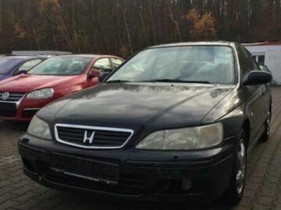 gebraucht Honda Accord 1.8i