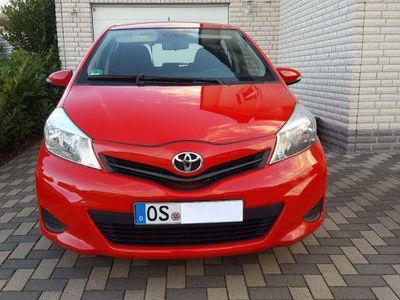 käytetty Toyota Yaris 1.4 D-4D Cool