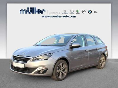 gebraucht Peugeot 308 SW BlueHDi 150 EAT6 Stop & Start Allure