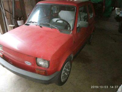 gebraucht Fiat 126 Bis