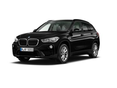 gebraucht BMW X1 sDrive20i Sport Line Steptronic DCT