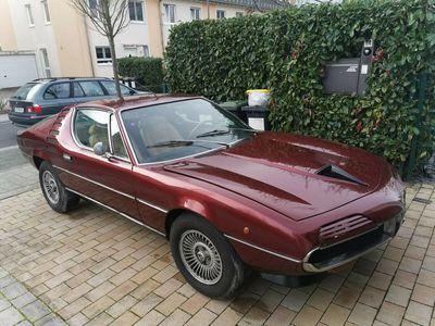 gebraucht Alfa Romeo Montreal als Sportwagen/Coupé in Frankfurt am Main
