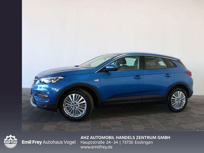 gebraucht Opel Grandland X 1.2 Start/Stop Aut.