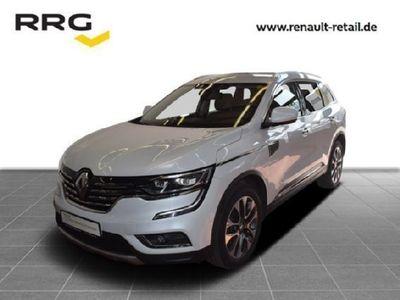 gebraucht Renault Koleos 2.0 DCI 175 INTENSE 4x4 AUTOMATIK PARTIKE