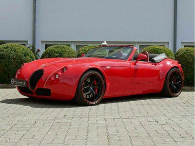 gebraucht Wiesmann MF 5 Roadster*10V*507PS*20Zoll FI-LM*1/43*Brembo