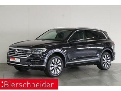 usado VW Touareg 3.0 TDI Elegance INNOVISION COCKPIT MATRIX LED LUFTFEDERUNG ASSISTENZPAKET