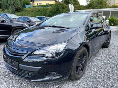 gebraucht Opel Astra GTC Astra JEdition