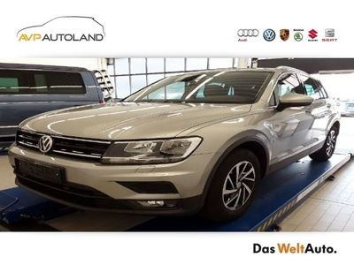gebraucht VW Tiguan 2.0 TDI BMT JOIN   NAVI   AHK   ACC  