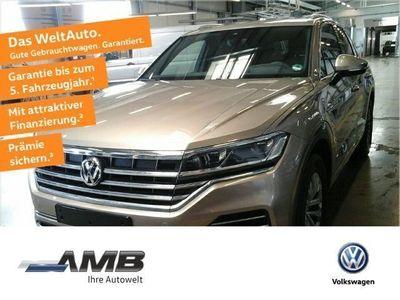 käytetty VW Touareg Atmosphere 3.0 TDI LED/Allradlenk/Luft/Innovision/