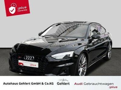 gebraucht Audi S5 Sportback S5 Sportback TDI 255 kW (347 PS) tiptronic