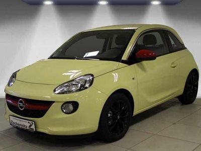 gebraucht Opel Adam 1.2 Jam mit IntelliLink