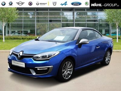 gebraucht Renault Mégane Cabriolet Energy TCe 130 GT-Line ABS