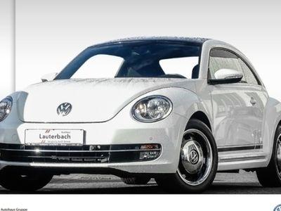 usado VW Beetle 1.4 TSI DSG Cup Navi Panorama Sitzhzg PDC