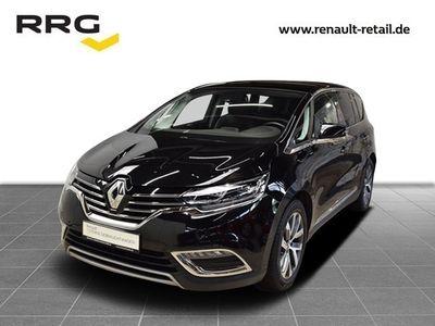 gebraucht Renault Espace 1.6 DCI 160 INTENS AUTOMATIK VAN