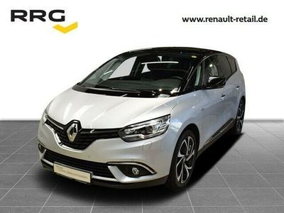 gebraucht Renault Grand Scénic Grand Scenic4 1.3 TCE 160 BOSE EDITION AUTOMATI