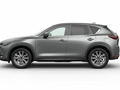 gebraucht Mazda CX-5 Ad'vantage