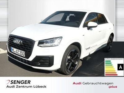 gebraucht Audi Q2 Sport 35 TDI S tronic