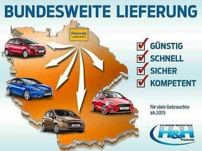 gebraucht Ford Focus Neu Turnier 1.5 EcoB Aut. ST-LINE (AHK+iACC))