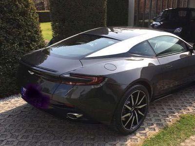 gebraucht Aston Martin DB11 Launch
