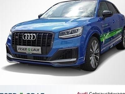 gebraucht Audi S2 2.0 TFSI qu S tr NAV,LED,LEDER,PANO,ACC,HUp