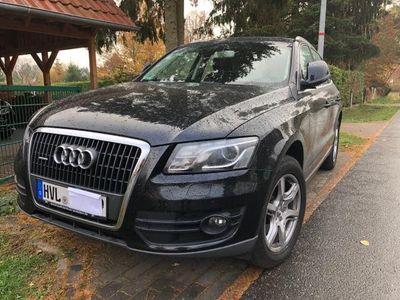 gebraucht Audi Q5 2.0 TFSI quattro S tronic