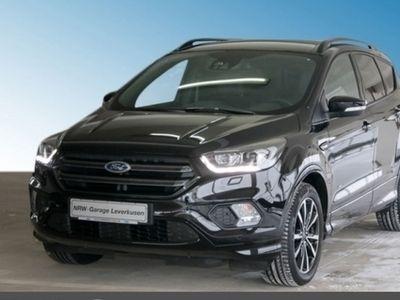 käytetty Ford Kuga 2.0 TDCi 4x4 Aut. ST-Line, Xenon, Desing-Paket 4, Technologie-Paket, DAB+