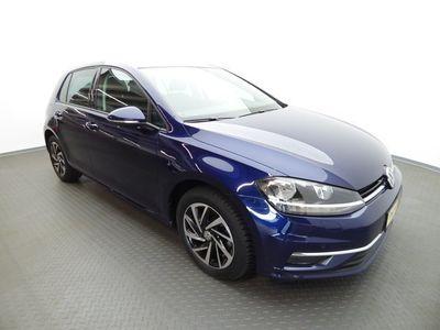 gebraucht VW Golf 1.6 TDI (BlueMotion Technology) DSG Comfortline