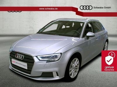 "gebraucht Audi A3 Sportback Sport 35 TFSI *LED*NAVI*DAB*17""*"