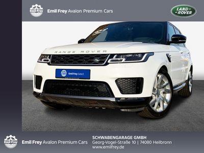 gebraucht Land Rover Range Rover Sport D250 (SDV6) HSE
