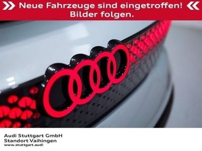gebraucht Audi Q2 30 TFSI B&O PreSense Automatik Bremsass