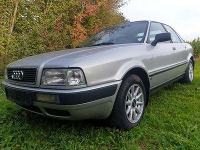 gebraucht Audi 80 2.0 E aus erster Hand