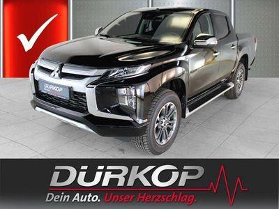 gebraucht Mitsubishi L200 2.2D Intense Edition DoKa 4WD R-Kam CarPlay Klimaaut. BT