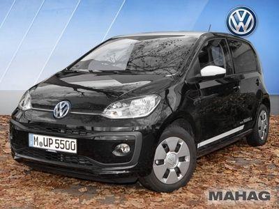 gebraucht VW up! up! HighBMT 1,0 l 5-Gang