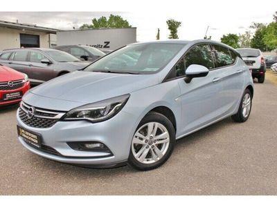 gebraucht Opel Astra 5türig Active Start Stop 1.0 Turbo LED-T