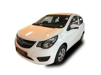 gebraucht Opel Karl Edition