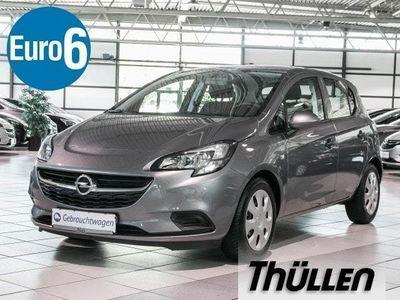 gebraucht Opel Corsa Selection, 5-Türer 12,